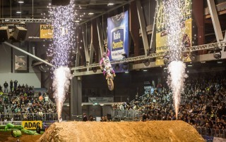 ADAC Sachsen Supercross - Eventfotograf in Chemnitz